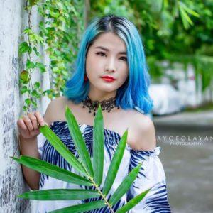 FROM VISION TO VISUAL ARTISTRY: AYO FOLAYAN PHOTOGRAPHY
