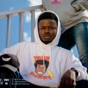 THE KING BEHIND THE MASTERPIECE APPAREL- E2N CLOTHIERS
