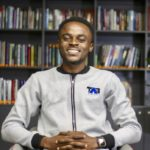 MEET THE 21 YEAR OLD ENTREPRENEUR CHANGING THE TECH. INDUSTRY - BOLU OMOTAYO