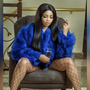 MEET THE BOSS LADY THAT MOVED FROM HAWKING, TO OWNING HER OWN COMPANY - ZAZI NICKY