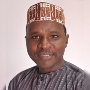 HOW I WENT FROM SCHOOL TEACHER TO C.E.O/ EDITOR-IN-CHIEF OF DAILY TRUST - MR. MANNIR DAN ALI