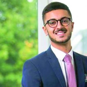 UK'S YOUNGEST MILLIONAIRE AT 19, AKSHAY RUPARIELIA , SHARES 10 TIPS FOR BUSINESS SUCCESS