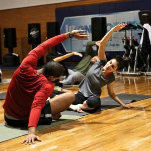10 TIPS ON HOW TO START A FITNESS CENTER