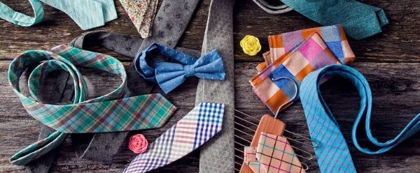 10 TIPS ON HOW TO START A TIE MAKING BUSINESS
